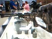 BARNETT BOWS Crossbow QUAD 400 CAMO